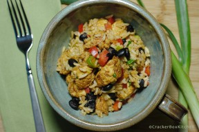 chicken black beans and rice